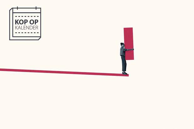 Tip tegen de coronadip: maak een mentale tijdreis naar het verleden