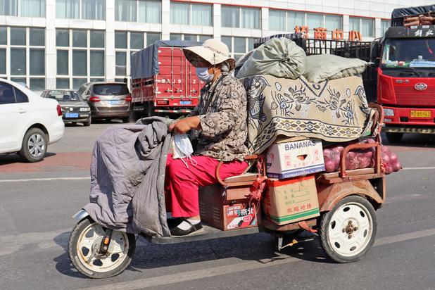 """Van Ranst : """"Nous sommes trop obsédés par ce qu'il se passe à Pékin"""""""