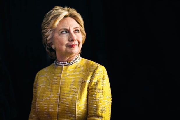 'Trump-administratie heropende onderzoek naar e-mails Hillary Clinton'