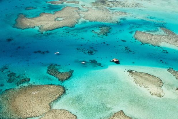 """Climat : les îles du Pacifique fustigent l'absence de """"compréhension"""" des pays pollueurs"""
