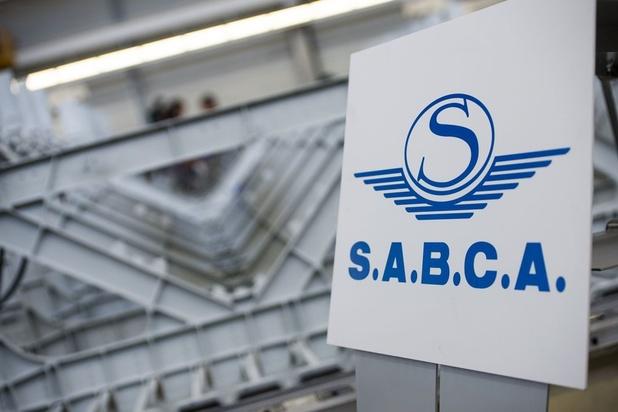 Sabca haalt opnieuw contract binnen voor onderhoud Amerikaanse F-16's