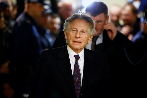 Roman Polanski blijft weg van Césars