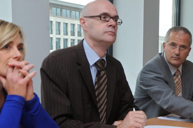 Après la RDC, le diplomate belge Bart Ouvry est le futur ambassadeur de l'UE au Mali