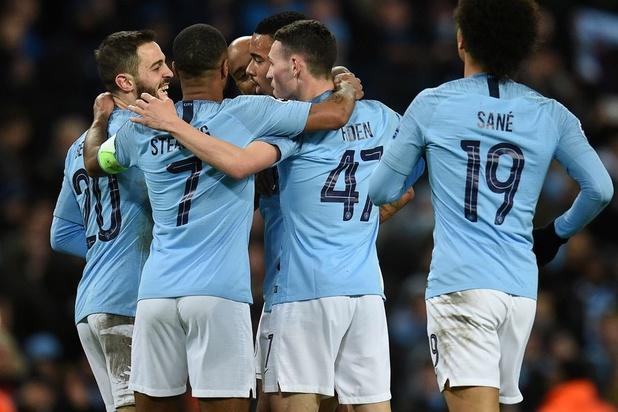 Premier League is sterk tegen hervorming Champions League