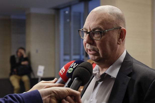 Marc Leemans: 'Mensen keurden het regeringsbeleid af'