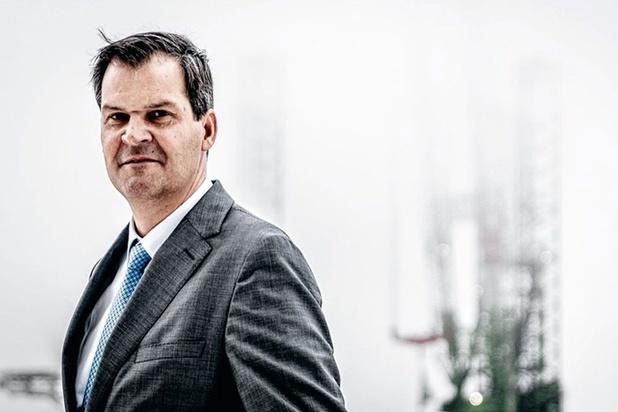 GeoSea, Intracto en C&G zijn de Ambassadeurs van de Vlaamse Gazellen