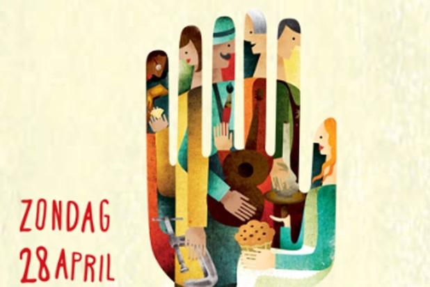 Journée du patrimoine en Flandre le 28 avril