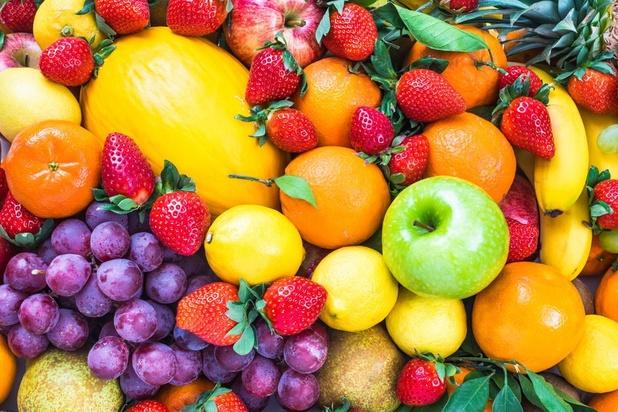 France: des résidus de pesticides dans 3/4 des fruits et 43% des légumes non bio