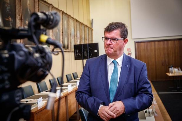Bart Tommelein (Open VLD): 'Aanvallen van N-VA zetten samenwerking in Vlaamse regering onder druk'