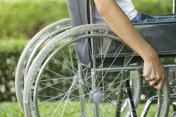 'Er is nog veel werk om ervoor te zorgen dat mensen met een handicap gelijke kansen krijgen op de arbeidsmarkt'