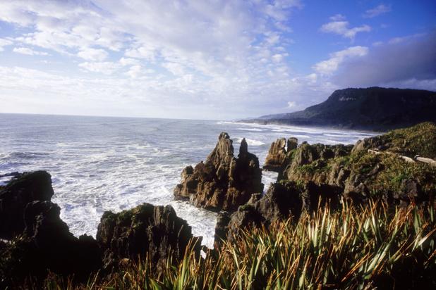 Nieuwe lange wandelroute geopend in Nieuw-Zeeland