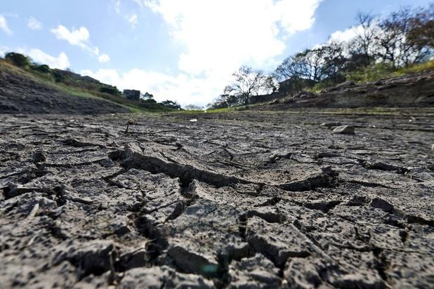 Près d'un quart de la population mondiale menacée par une pénurie en eau