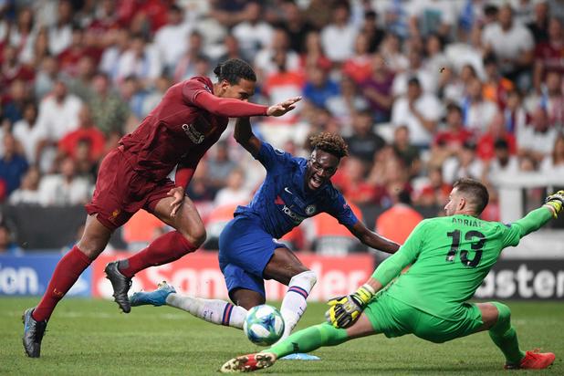En plots kampt Liverpool misschien met keepersprobleem: ook Adrían geblesseerd