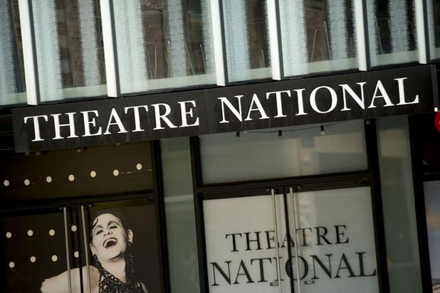 Le Théâtre National occupé pour protester contre une culture tombée dans l'oubli