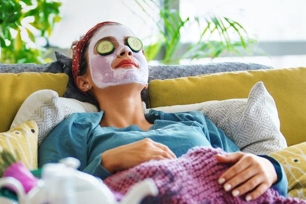 BEAUTÉ | Sheet mask: les masques en tissu sont-ils aussi efficaces que populaires?