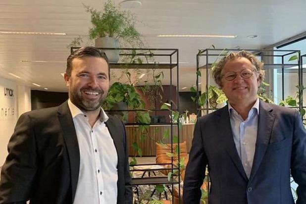 La société belge Itineris rejoint le club d'élite de Microsoft