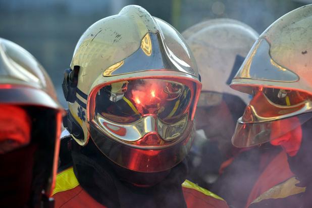 De faux pompiers tentent d'obtenir des étrennes de fin d'année à Bruxelles
