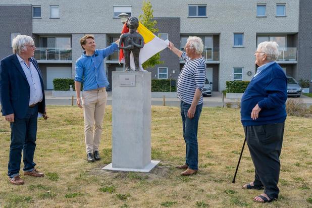 Hommage aan kunstenaar José Vermeersch in Heule en Bissegem