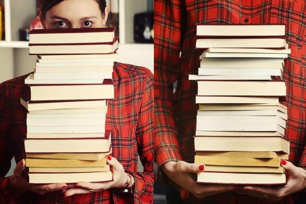 Entre 5.000 et 10.000 livres gratuits à retirer chez un libraire de Charleroi