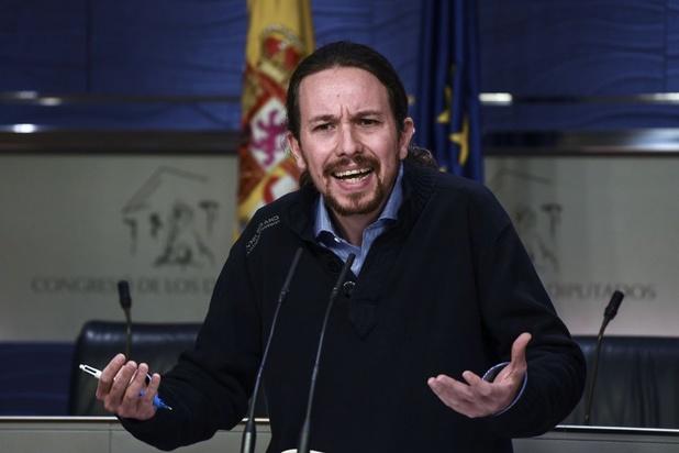 Législatives espagnoles: l'échec de Podemos dix ans après le mouvement des Indignés