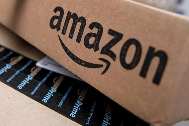 Etrillé sur les impôts, Amazon se pose en défenseur de l'économie américaine