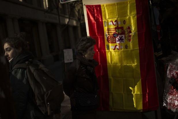 Élections en Espagne: cinq choses à savoir