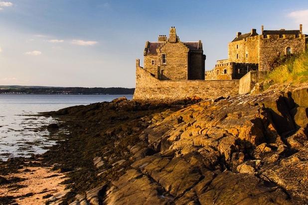 Schots & schoon: drie accommodaties in Schotland waar een nieuwe wind waait