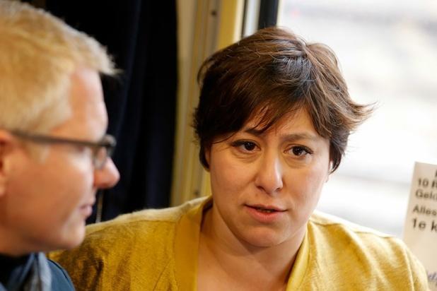 Almaci: 'Ik ben de lastercampagne van N-VA stilaan beu'