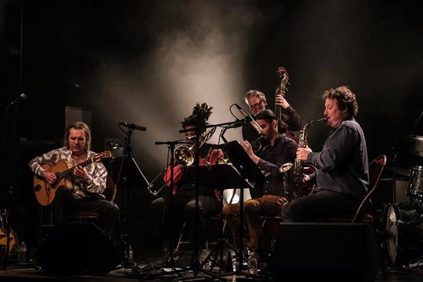 Wannes in Jazz: het vergeten genie van de volkszanger