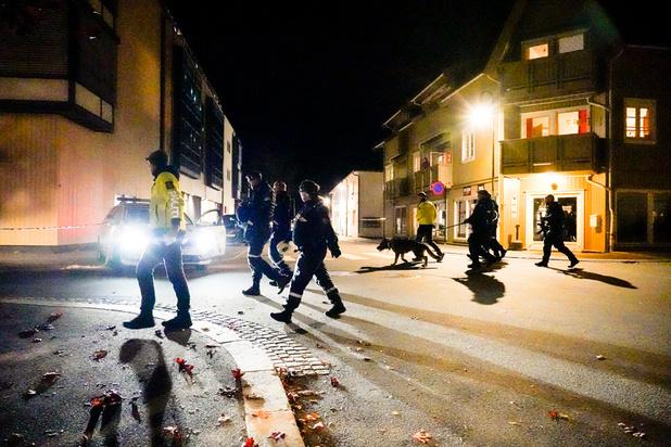 Attaque à l'arc en Norvège: le suspect est un Danois converti à l'islam soupçonné de radicalisation