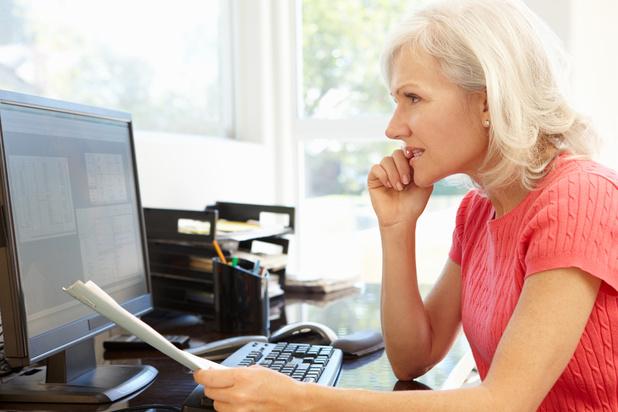 De plus en plus de travailleurs sont stressés au travail