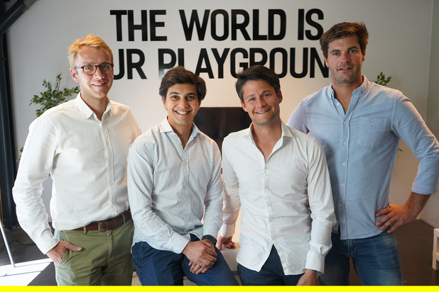 La start-up Sortlist rachète son concurrent allemand