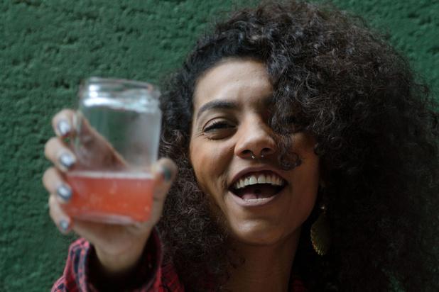 Le kombucha, la boisson en vogue