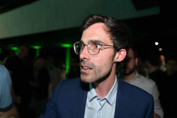 """Groen pour une reprise """"le plus rapidement possible"""" des discussions en Flandre"""