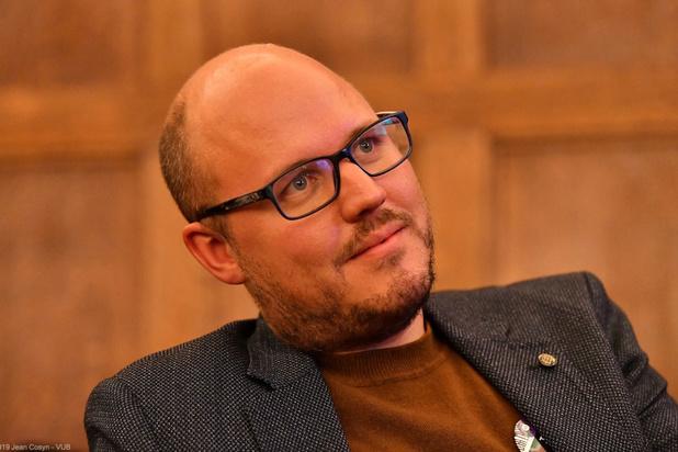 Professor mediastudies Tim Raats over de VRT: 'Efficiëntie is niet de insteek'