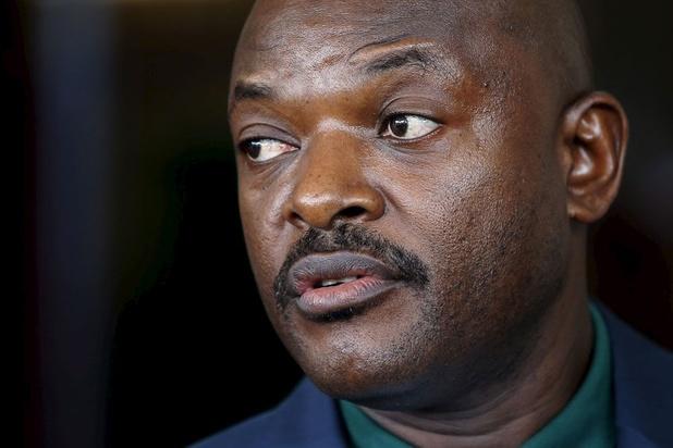 Burundi: le président rebaptise stade et aéroport, une mesure controversée
