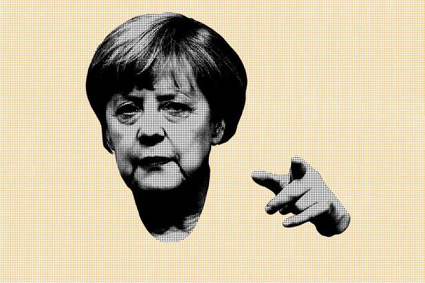 Hoe Duitsland zich opmaakt voor het tijdperk na Angela Merkel