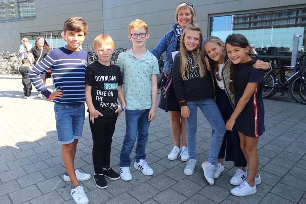 Met 8.000 leerlingen naar de film: schoolvoorstellingen op FFO groot succes
