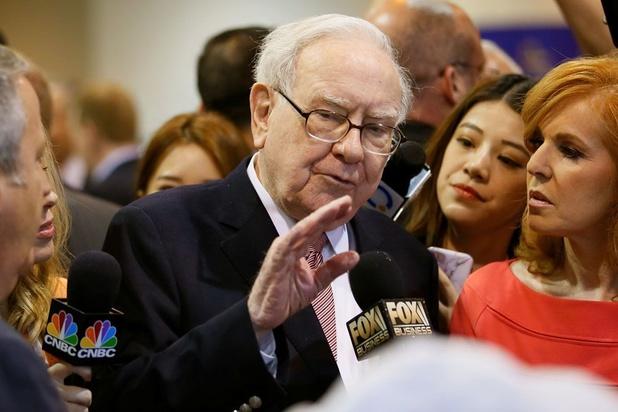 Tien wijze lessen van een voorzichtige Warren Buffett