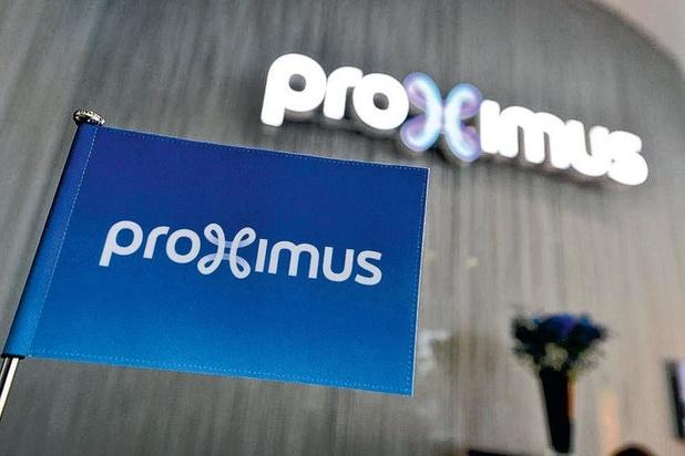 Le réseau de Proximus est le plus rapide