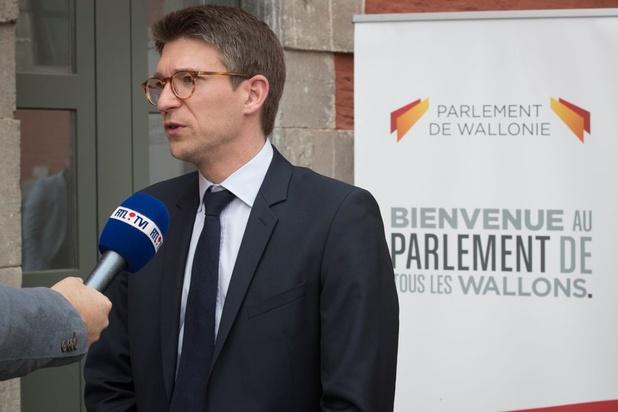 """Le PS dénonce un """"dérapage"""" budgétaire wallon de plus de 77 millions d'euros"""