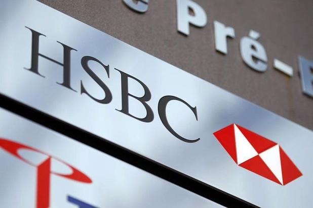 HSBC boekt meer winst dan verwacht in eerste jaarhelft