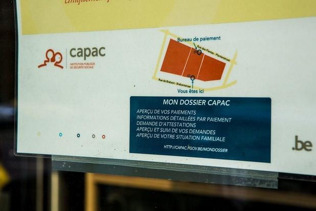 Des milliers de versements de la Capac se font attendre...