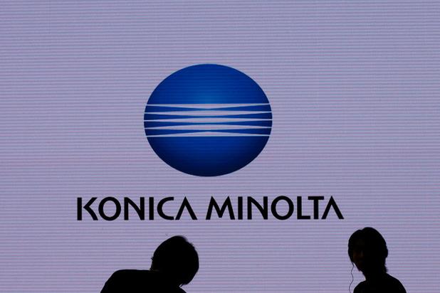 Konica Minolta wil 500 banen schrappen in Europa