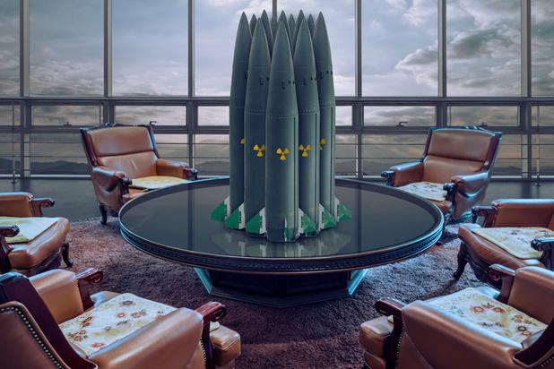 Vers une nouvelle course à l'arme nucléaire?