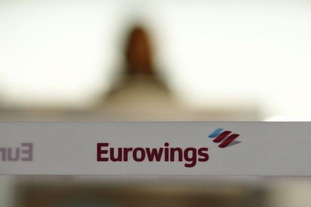Eurowings supprime 300 emplois et réduit sa flotte