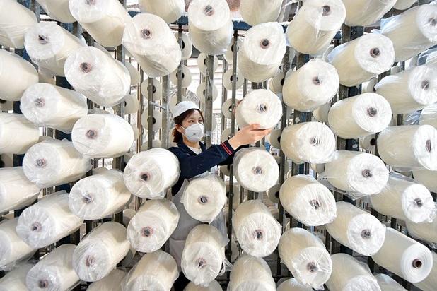 VS verhogen importtarieven op miljarden aan Chinese goederen