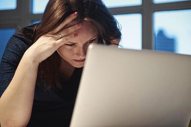Un Belge sur 10 se dit cyberharcelé au travail