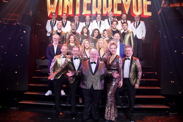 Producent Theatertainment kondigt zesde editie Winterrevue aan vanaf 11 december 2020