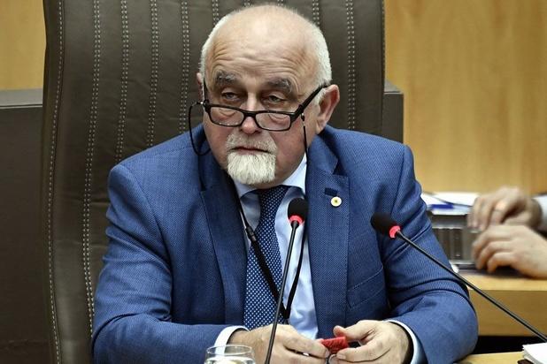 Negen ex-parlementsleden krijgen eretitel in Vlaams Parlement